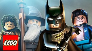 Steam: Midweek Madness mit 75% auf LEGO-Titel