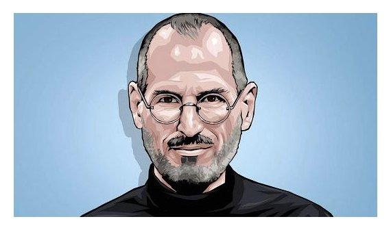 CNBC kürt Steve Jobs zur einflussreichsten Person der letzten 25 Jahre