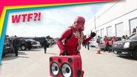 """Mehr als """"Happy"""": Das glücklichste Cosplay-Video aller Zeiten!"""