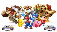 Super Smash Bros. for Wii U / 3DS: Drei weitere Charaktere geleaked