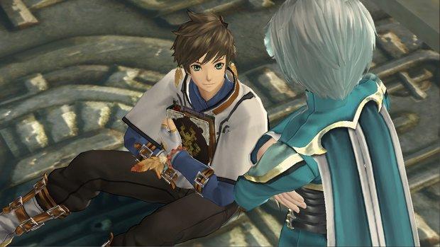 Tales of Zestiria: Drachen und Anime-Szenen im neuen Trailer