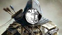 Elder Scrolls Online: Abo-Pflicht für 30 Tage freie Spielzeit