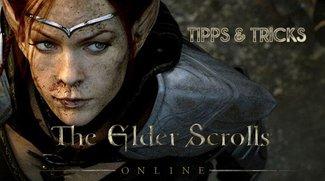 The Elder Scrolls Online: Tipps und Tricks für den Start
