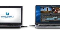 Thunderbolt Networking: Datenübertragung zwischen PCs und Macs und PCs möglich