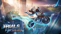 Trials Fusion Test: Ein gutgemeinter Radschlag