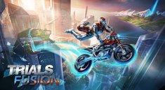 Trials Fusion: Trailer & Infos zum neuen DLC