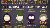 South Park - Der Stab der Wahrheit: Zusatzinhalte verfügbar
