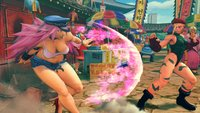 Ultra Street Fighter IV: Langer Trailer präsentiert Modi und Charaktere