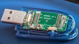 Einen USB-Stick verschlüsseln – sicher und kostenlos