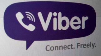 Viber ungeschützt: Messenger überträgt Fotos und Standorte ungesichert