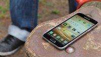Samsung Galaxy S5 mini kommt mit 4,47-Zoll-Display
