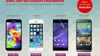 Vodafone NextPhone: Neue Vertragsoption verspricht jedes Jahr ein neues Smartphone