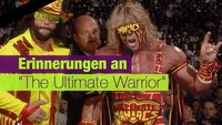 "Erinnerungen an ""The Ultimate Warrior"""