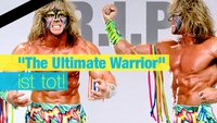 "R.I.P: ""The Ultimate Warrior"" ist tot!"