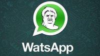 WhatsApp-Bilder: Top-Seiten für lustige Fotos, Memes und Bilder
