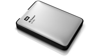 Mobile Festplatte mit 2TB für den Mac ab 10 Uhr günstiger