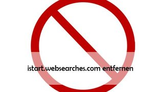 istart.webssearches.com entfernen: Anleitung für Firefox, Chrome und Co.