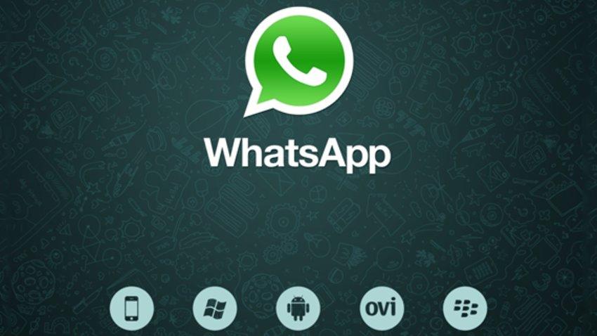 Whatsapp Angehalten