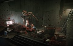 Outlast: Deluxe Edition des...