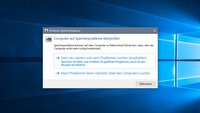 RAM testen in Windows – so geht's