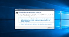 RAM testen in Windows – so geht's