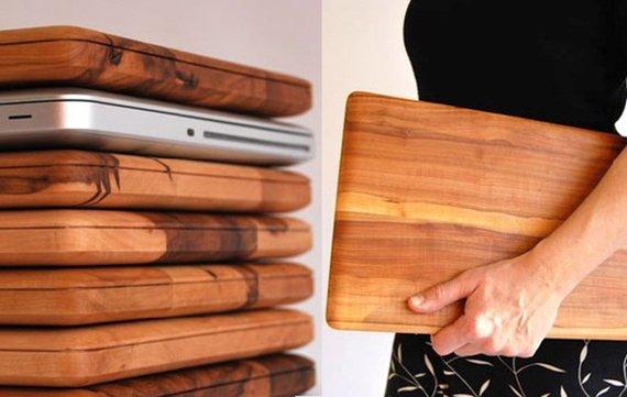neues holz macbook ersch nein doch nur ein schneidebrett giga. Black Bedroom Furniture Sets. Home Design Ideas