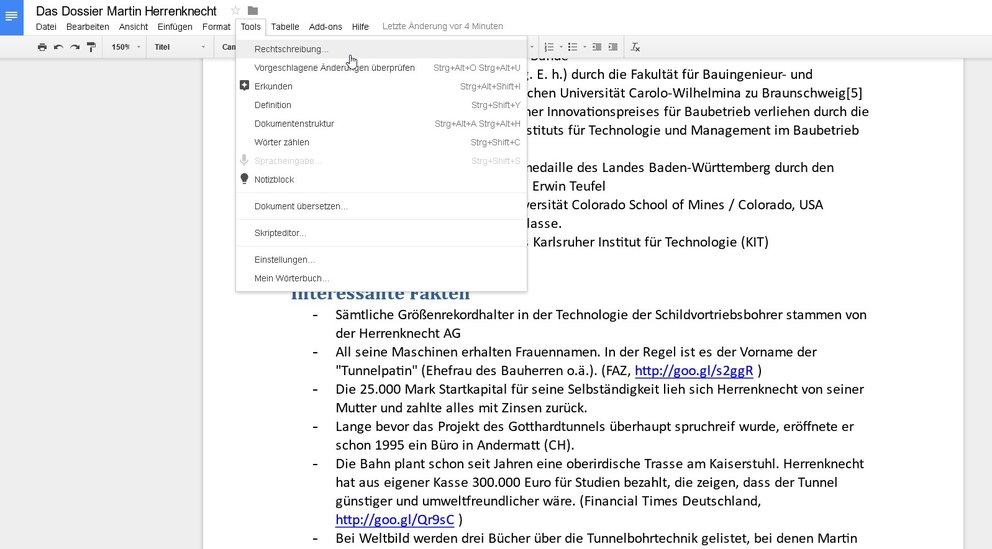 word alternative die 3 besten kostenlosen With google docs word alternative