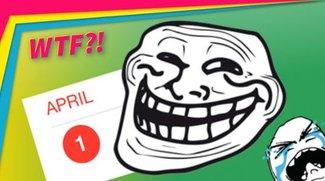 April April: Schöne Scherze für den Hausgebrauch