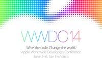 Apple updatet WWDC-App und bestätigt Eröffnungstermin