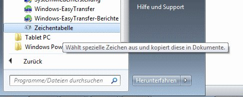 zeichentabelle-start-windows