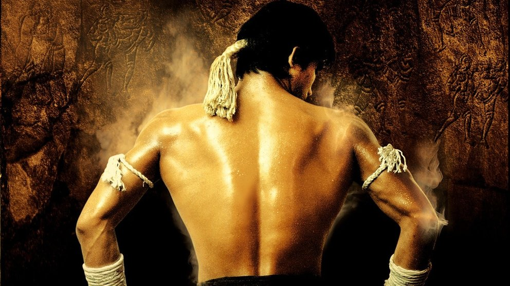 """Ong-Bak"" 