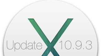OS X 10.9.3 veröffentlicht: Kostenloses Update für Mavericks (auch iTunes 11.2 erschienen)