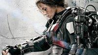 Edge of Tomorrow: Tom Cruise jagt in TV-Spots Aliens