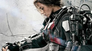 Edge of Tomorrow: Tom Cruise jagt in TV-Spots Aliens