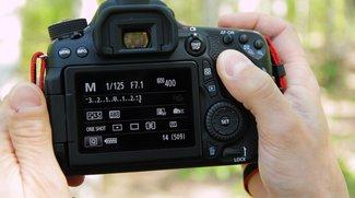 Fotografie Grundlagen - Die Belichtungswaage