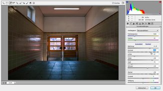 Photoshop Tutorial - HDR Bild in Photoshop erstellen