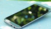 HTC One M8 - Erfahrungsbericht nach 2 Monaten