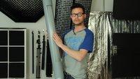 DIY Tipp - Strip-/Saber Light selber bauen