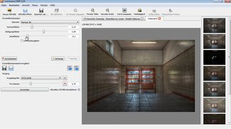 Photoshop Tutorial - HDR in Luminance HDR erstellen