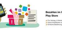 Drei: Österreichischer Netzbetreiber ermöglicht App-Bezahlung per Mobilfunkrechnung