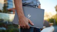 Luxus-Convertibles von HP: Spectre-kulärer Deal bei Notebooksbilliger.de
