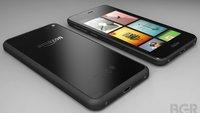 """Amazon-Smartphone: Neue Bilder zeigen Gerät unverhüllt, Details zu Specs, Software und """"Prime Data""""-Tarif"""