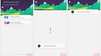 Sieht so der neue Android-Homescreen aus? (Gerücht)