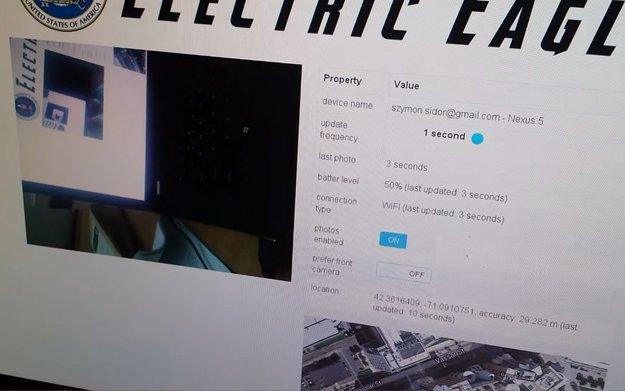 Android-Sicherheitslücke: Unbemerkte Aufnahme von Fotos und Videos möglich