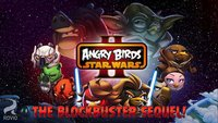 Amazon App des Tages: Angry Birds Star Wars 2 kostenlos