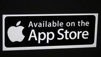 Benachteiligt Apple kostenpflichtige Apps im App Store?