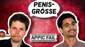 Appic Fail #9 - Penisgröße