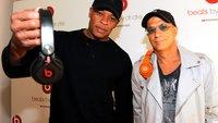 Dr. Dre und Jimmy Iovine womöglich bald in Apples Führungsriege