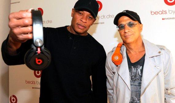Apple und Beats: Iovine und Dr. Dre als neue Apple-Manager auf WWDC?