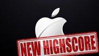 Volle Punktzahl: Apple wird für Datenschutzrichtlinien gelobt